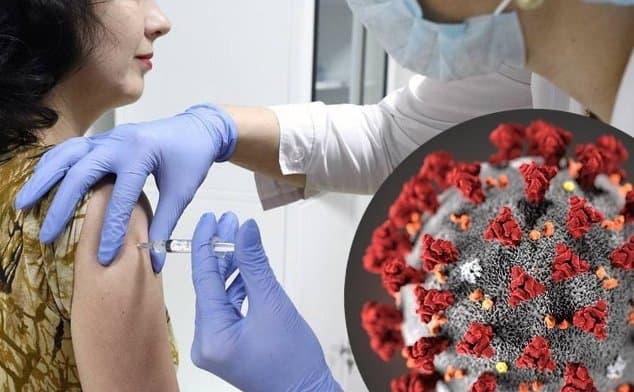 вакцинация все за и против