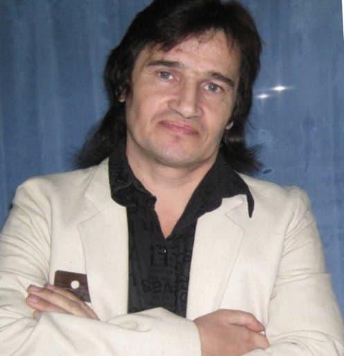 Виктор Селецкий