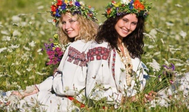 стихи о русском народе